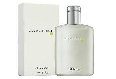 Perfumes para homem
