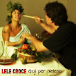 Eur Records present 'Goji per Yelena' the new album of italian LELE CROCE