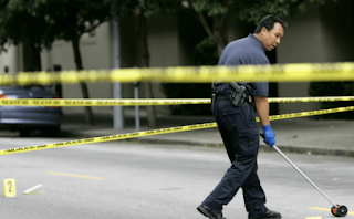Gun Control Fail: Number Of San Francisco Shooting Victims Hits Six-Year High