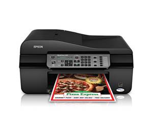 Epson WorkForce 325