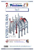 Teoría Estructuras Tecnología 2 ESO Apuntes