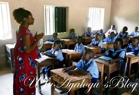 Drama as 4 Secondary School Principals Are Demoted to Classroom Teachers in Edo
