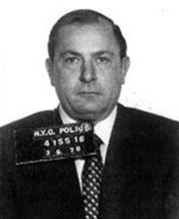 Joseph Colombo eventually took over Profaci's Brooklyn crime family