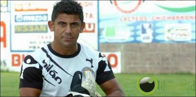 Misael Alfaro: 31 gol