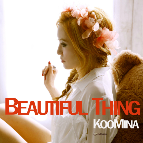 Koomina – Vol.2 Beautiful Thing