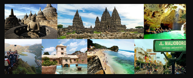20 Top Rated Tourist Attractions in Indonesia Jogjakarta