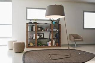 Pohištvo moderne dnevne sobe