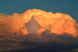 Coming In The Clouds. Living From glory To Glory Blog...