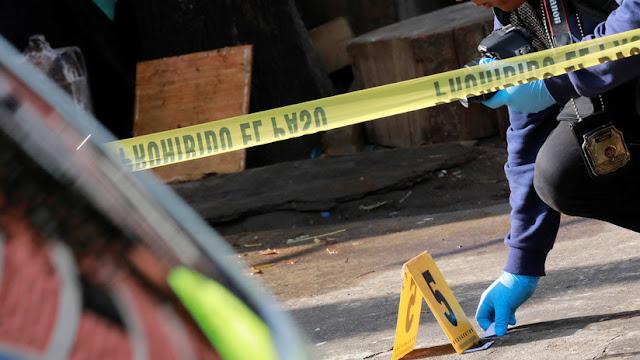 México: Hombres armados matan en una fiesta a al menos 14 personas, incluido un menor