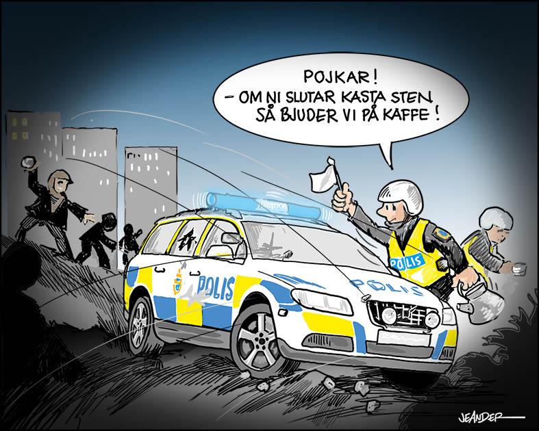 JEANDERS BILDBLOGG: Idyllen!