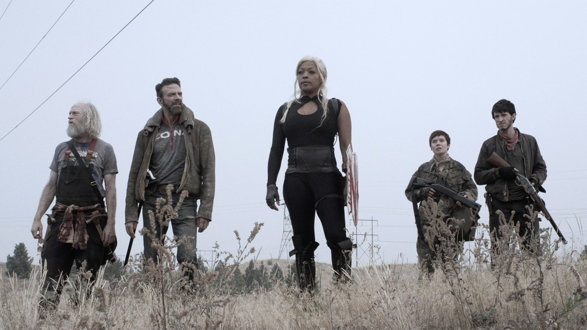 Z Nation | Review episódio 11 da Quarta Temporada