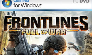 Game Frontlines Fuel of War PC