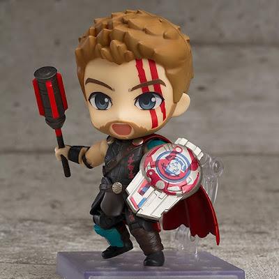"""Thor: Ragnarok"" Thor: Ragnarok Edition - Good Smile Company"