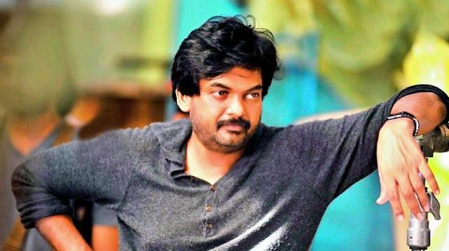 Top 5 Telugu Movie Directors - Puri Jagannadh
