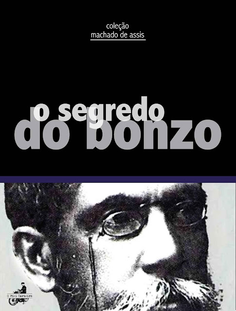 O Segredo do Bonzo - Machado de Assis