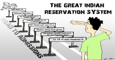 Why We Need Reservations In India Details