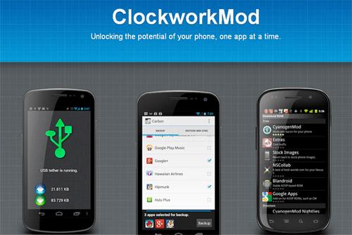 ClodkWorkMOD