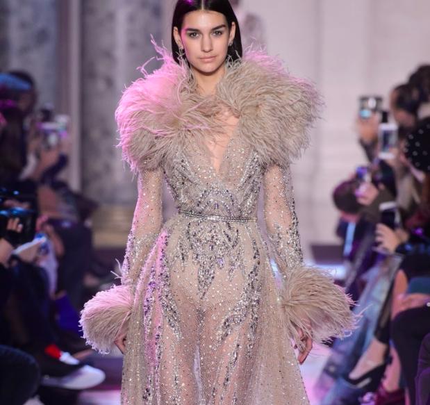 df9f348273bd Gorgeous Couture Gowns: Elie Saab – OBSiGeN