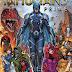 Inhumans Prime Issue 1 (Cover & Description)