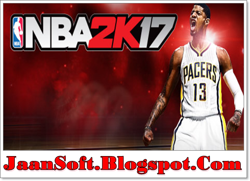 NBA 2K17 PC Game 2017 Free Download