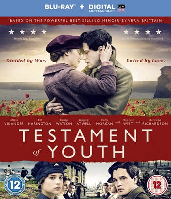 Testament of Youth 1080p Latino