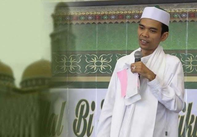 SP PLN Sesalkan Pembatalan Ceramah Abdul Somad Bocor Ke Publik