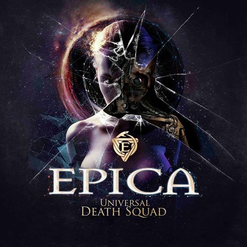 Epica - Universal Death Squad (Lyrics)