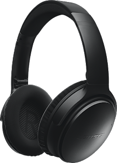 Bose QC 35 - Black