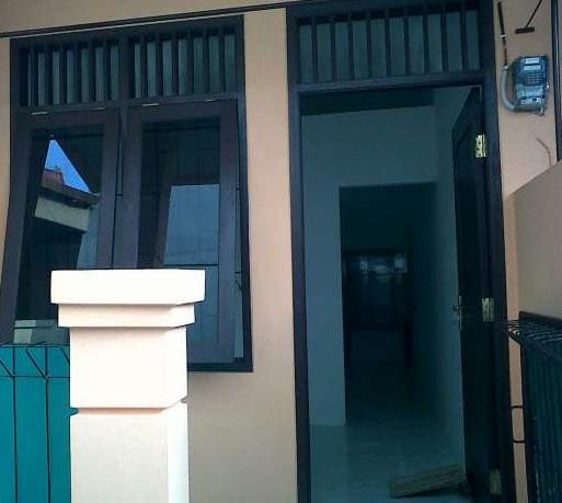 Rumah Kontrakan Petak Murah Rawamangun Jakarta Timur