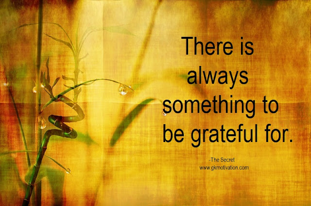 There-is-always-something-to-be-grateful-for, The-Secret-Quotes,The-Secret, Inspirational-the-secret-quotes-by-rhonda-byrne