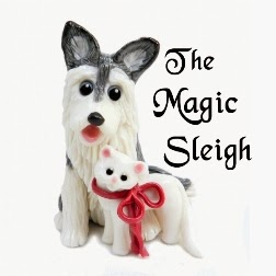 The Magic Sleigh
