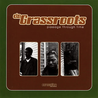 Da Grassroots - Passage Through Time (1999) (Canadá)