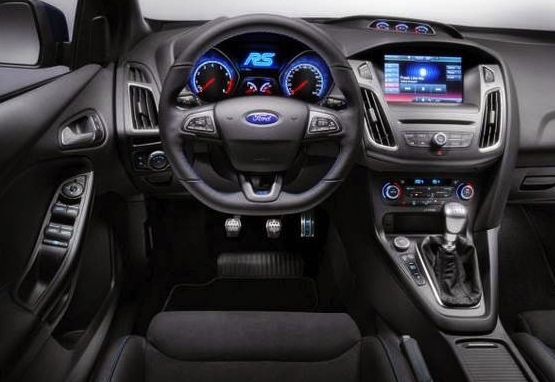 2016 Ford Focus Electric Review Design Release Date Price And Specs