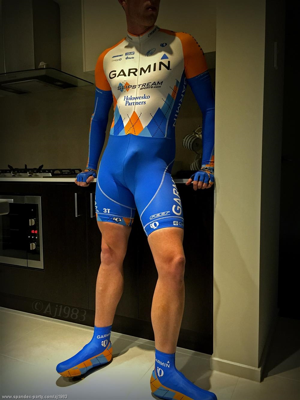 blogspot lycra gay