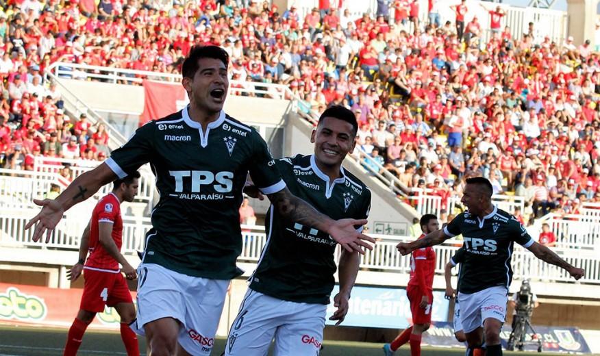 Santiago Wanderers vs Unión La Calera EN VIVO por la Definición Ascenso