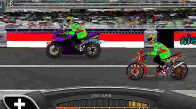 game balap motor drag indonesia