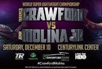 Crawford VS. Molina Jr.