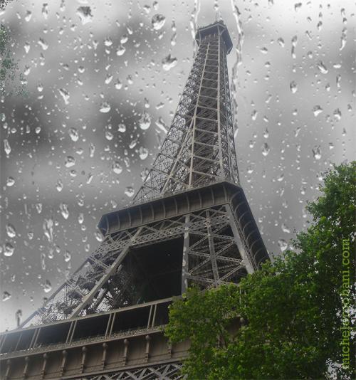 House Amp Post Rainy Days