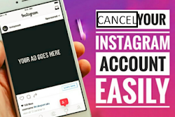 How to Cancel Your Instagram