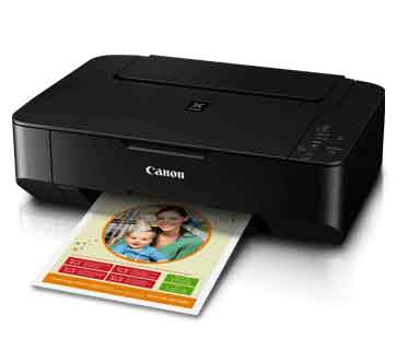 Printer Canon Pixma MP237