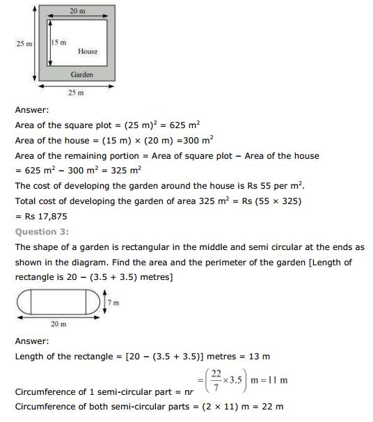 Maths Ncert 8th Guide
