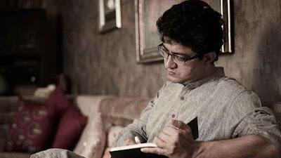 प्रसून जोशी  ने फिल्म तूफान सिंह को किया बैन