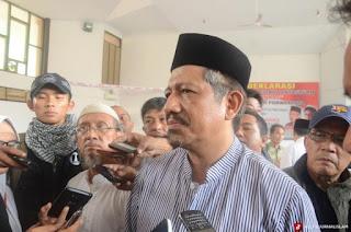Sudah Jelas Menyimpang dari Islam, Ketua FUUI Sebut Diskusi Sunni Syiah Tak Ada Gunanya