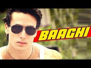 Baaghi 2016 Full Hindi Movie Download & Watch HD