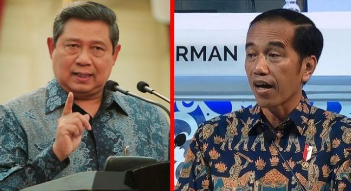 Koreksi Pernyataan Jokowi, SBY: Utang Indonesia Ke IMF