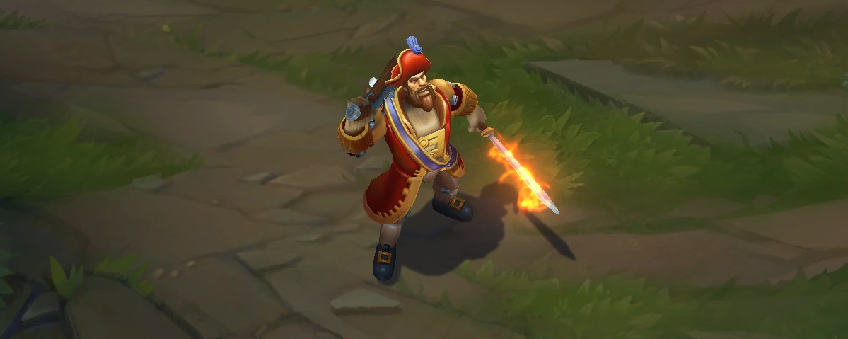 Surrender at 20: [5.14] Gangplank and Miss Fortune ...