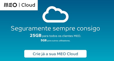 FREE CLOUD - 25GB / 5GB