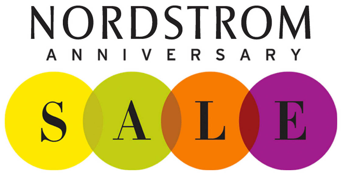 Nordstrom Anniversary Sale 2016 | The Bella Insider
