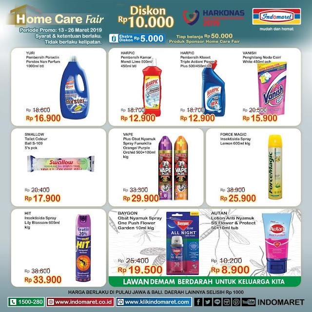 #Indomaret - #Promo #Katalog Super Hemat Periode 13 - 19 Maret 2019