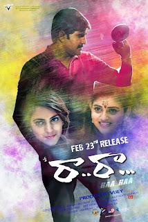 Raa Raa (2018) Full Movie Hindi Dubbed HDRip 720p